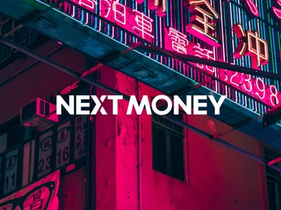 Next Money media conference fintech