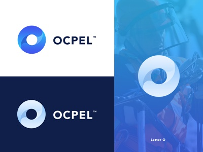 OCPEL Approved Proposal. letter mark logo letter mark letter o logo 3d logo brand logo gradient logo mark logo mark symbol electrical logo electrical electricity logo electricity circle logo circle gradient logo letter logo inspiration logo concept logo inspiration logo