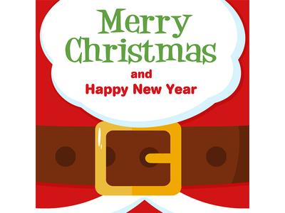 Santa Claus Message