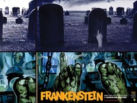 Styleframe - The Age of Frankenstein