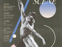 Dance Scene