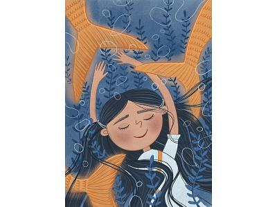 Bay of tranquility рисунки детская книга книга design typography illustration art artist