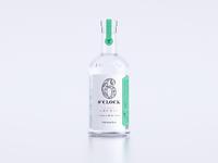 Jekka bottle details