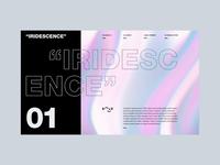 Iridescence Loop
