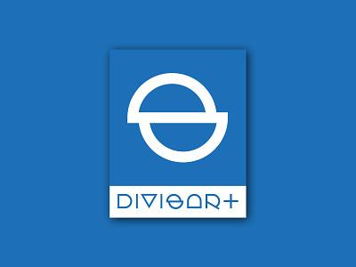Divisart photography publisher tenderwrinting communication branding design website web design webdesign brand identity branding brand design logodesign logo design logo