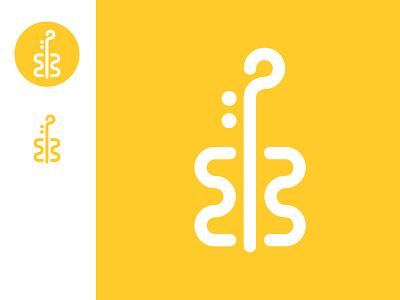 ImPulzus Creative Music Lab violinist music school music player musicschool violin illustration icon set icon branding design logo design music logodesign logo brand identity branding brand design