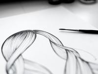 Hairdo - glam