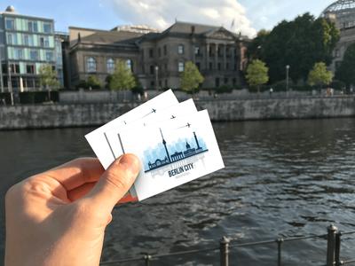 Business Card Mockup Berlin - River Spree mockup psd mockup design businesscards businesscard businesscardmockup mockupcreator mockups urbanmockup newmockup mockupdesign mockup