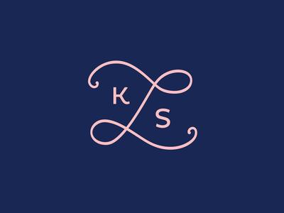 LKS Photography Secondary Logo