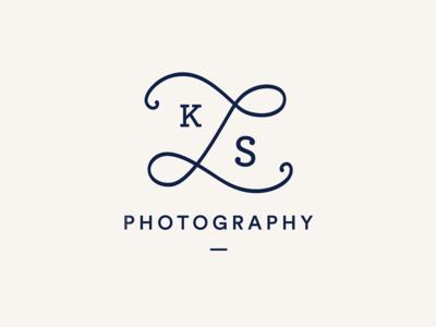 LKS Photography Logo