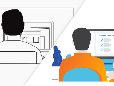 Approved Storyboard Custom Illustration illustration web design design interaction ui interface digital agency