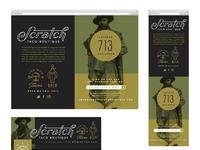 Scratch taco boutique web