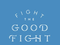 Isssue j fletcher good fight