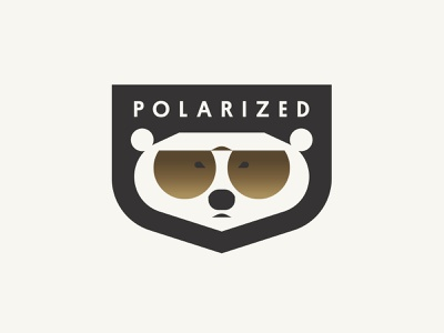 Polarized charleston sunglasses polar bear