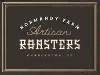 Normandy Farm Artisan Roasters
