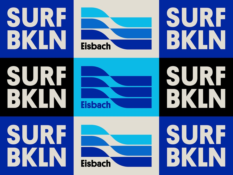 Eisbach pt. VIII new york new surfing water wave brooklyn surf
