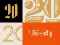 Twenty / 20