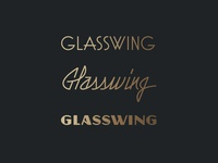 Glasswing pt. II