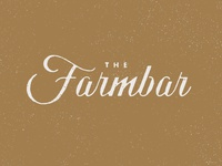 The Farmbar pt. II