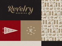 Revelry brewing charleston