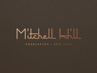 Mitchell Hill