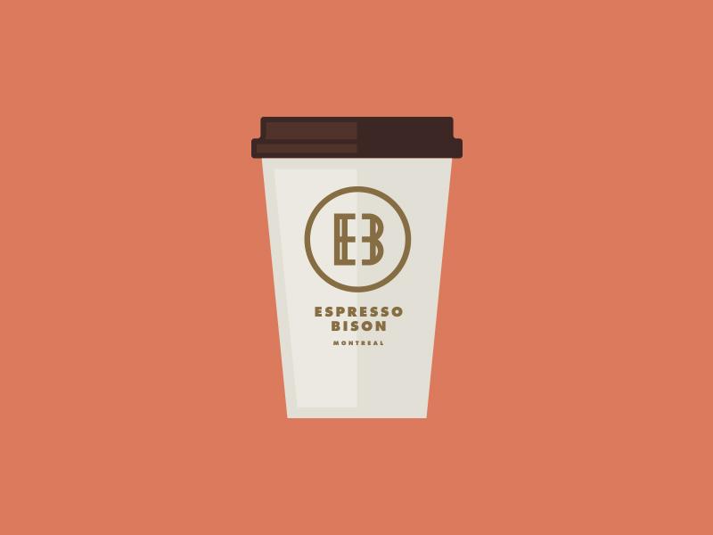 Espresso Bison pt. IV