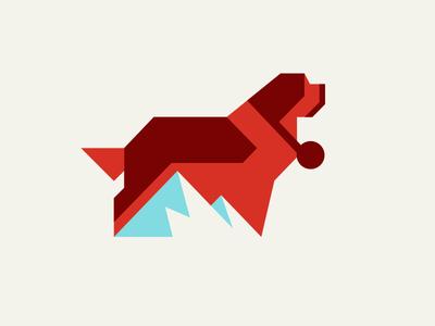 St. Bernard pt. II swiss st. mountain bernard saint dog