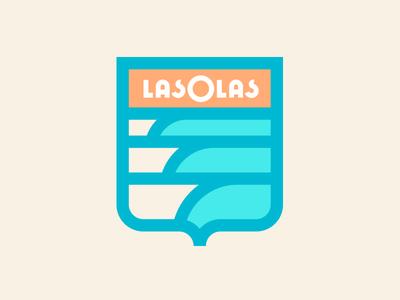 Las Olas pt. II
