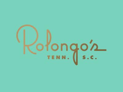 Rolongo's
