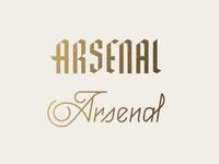 Arsenal pt. II