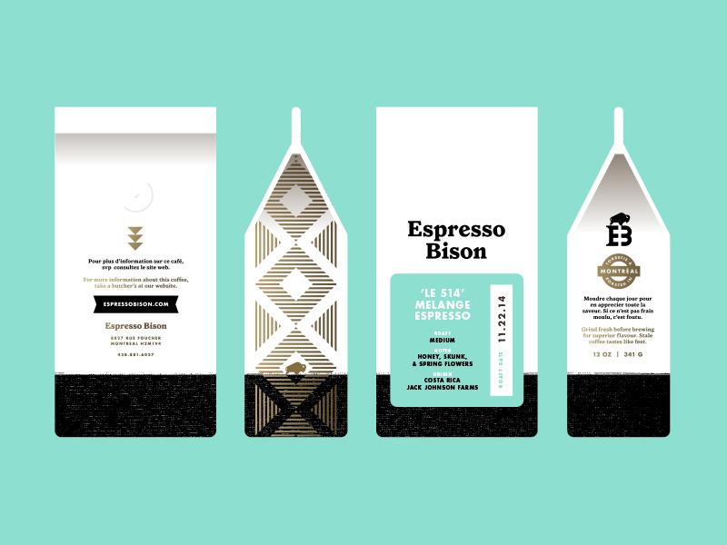Espresso Bison pt. VII