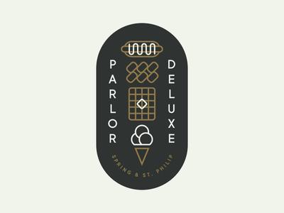 Parlor Deluxe pt. III
