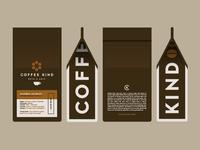 Coffee Kind pt. V