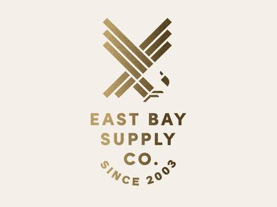 East Bay Supply Co. pt. II supply charleston flooring eagle