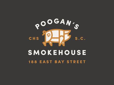 Poogan's Smokehouse