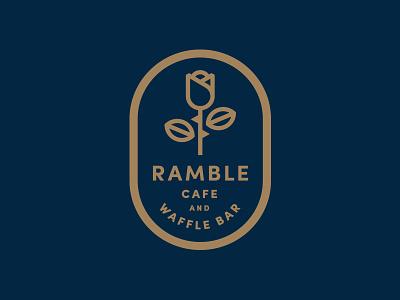 Ramble pt. III rose cafe ramble