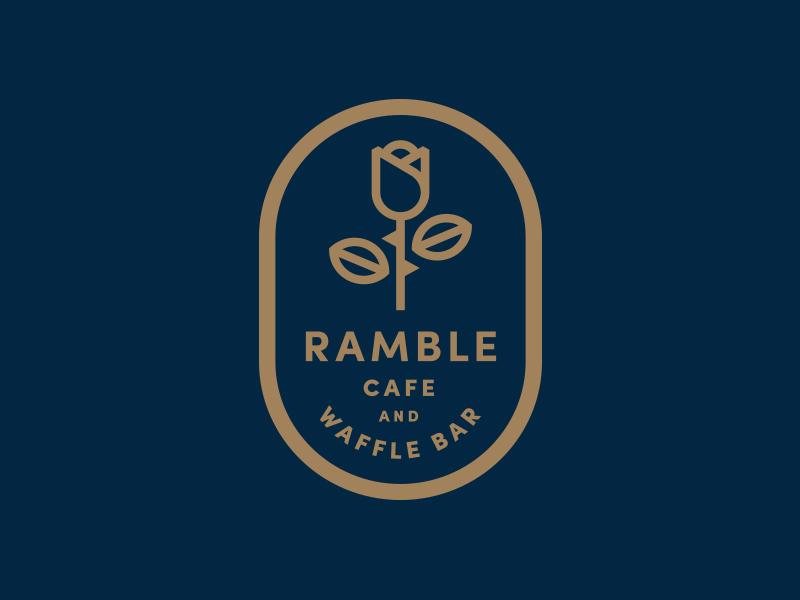 Ramble rose j fletcher 3