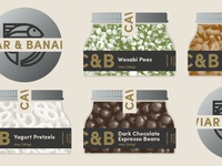 Caviar & Bananas pt. III