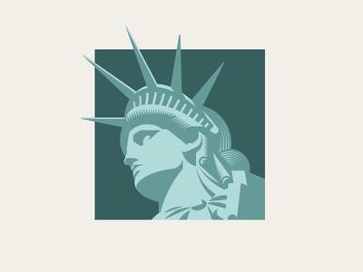 Lady Liberty usa america statue of liberty
