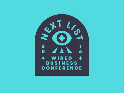 Wired Next List see future crystal ball eye wired
