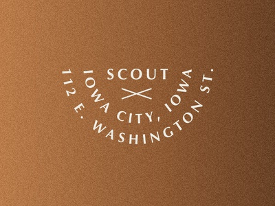Scout pt. II iowa clothing scout