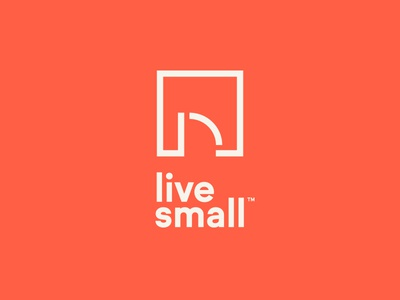 Live Small room space house tiny