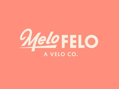 Melo Felo pt. IV velo cyclist cycling bicycle bike