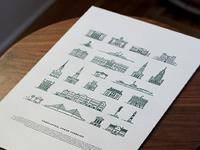 Charleston 25 print jay fletcher 2