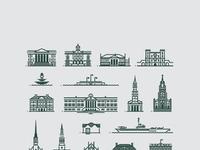 Charleston 25 print jay fletcher 1