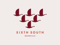 Sixth South