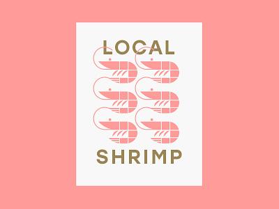Local Shrimp ocean sea restaurant seafood