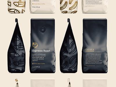Caviar and Bananas Coffee