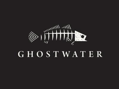 Ghostwater pt. II skeleton fish