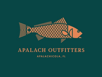 Apalach Outfitters pt. II redfish ocean fishing fish